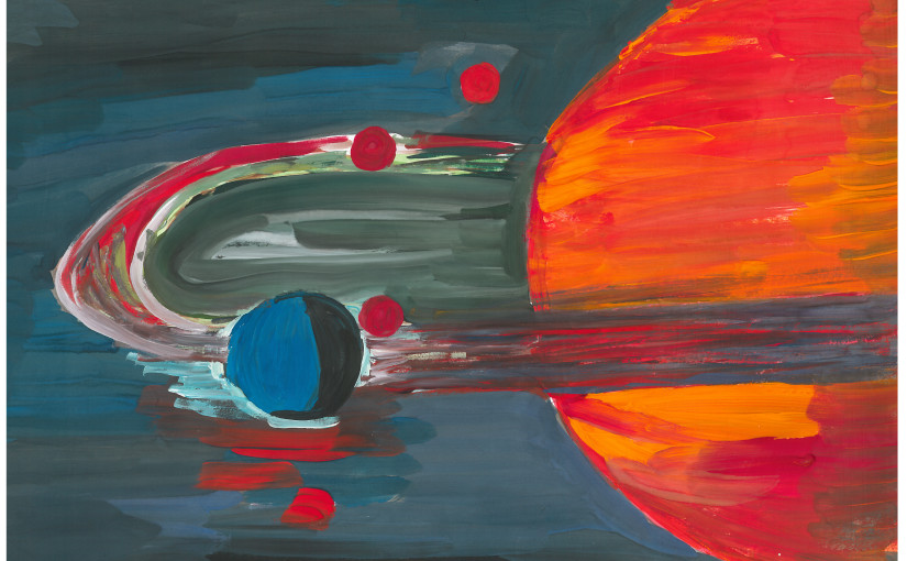 Движение планет по орбитам