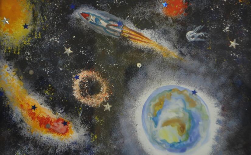 Wonders of Space