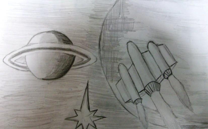Посадка спутника на планету Земля
