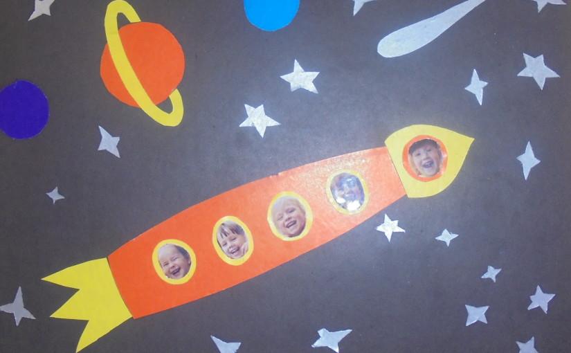 Звёздная команда