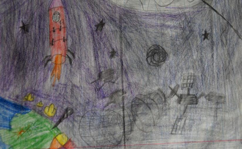 Белка и Стрелка — первые разведчики космоса