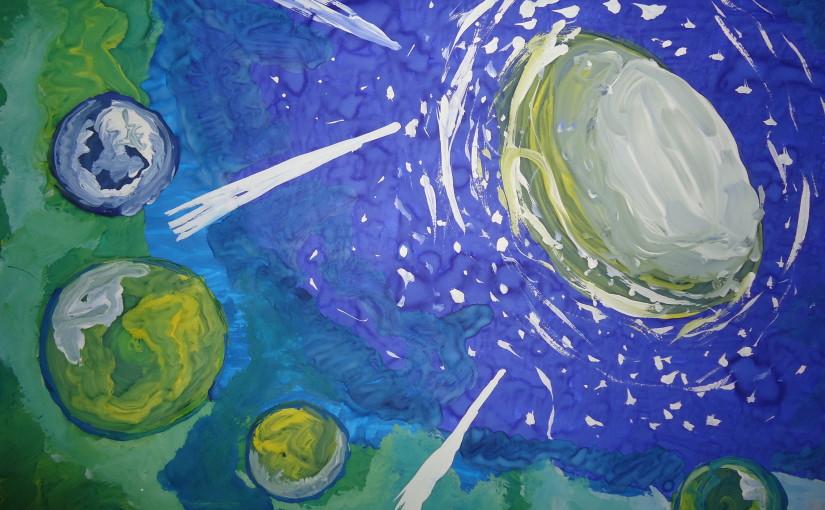 Заседание планет