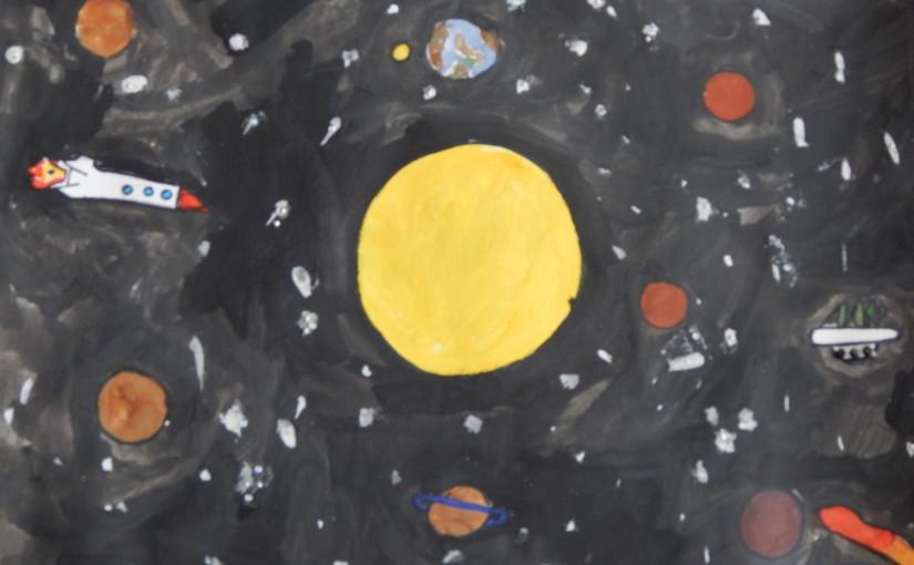 Многообразие космоса