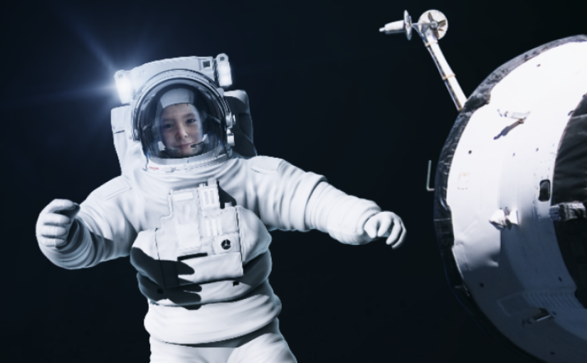 Мечты о космосе «Dreams of space»