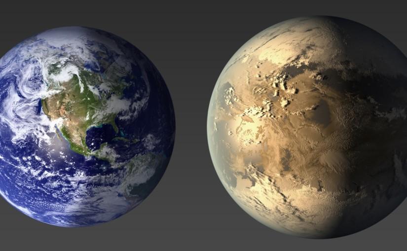 Planet Gloria