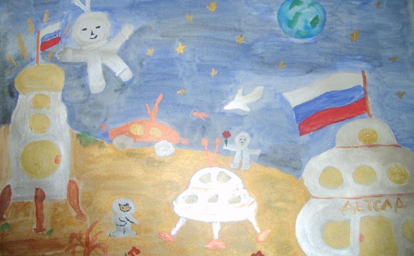 Будущая жизнь в космосе