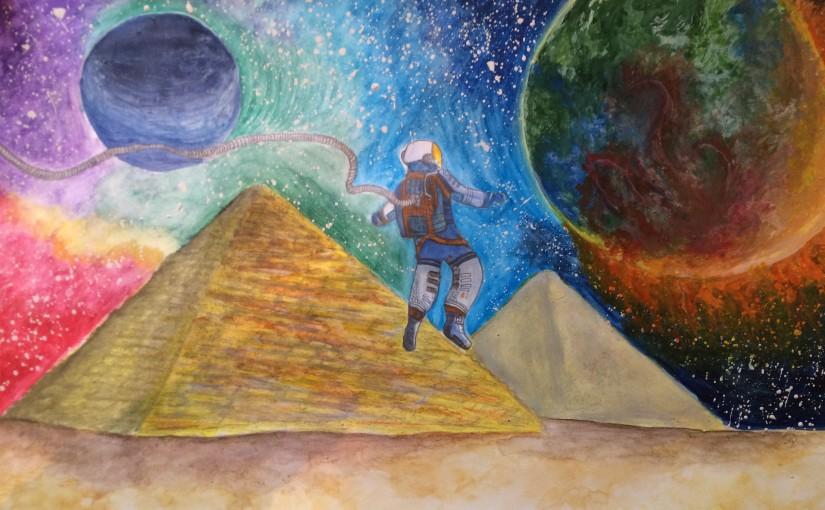 На страже Вселенной