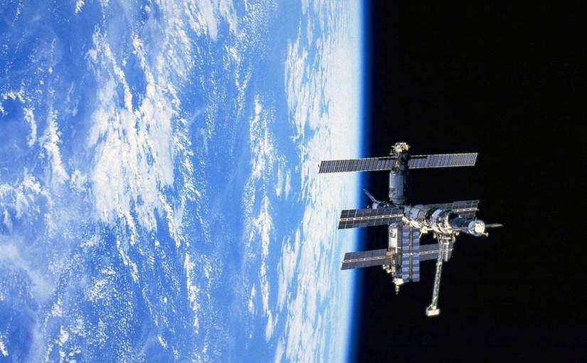 Письмо космонавтам